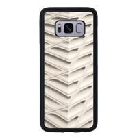 [DDD33] KU3353 Samsung Galaxy S8 Bumper Case
