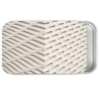 [DDD33] KU3353 Metal Slide Top Tin