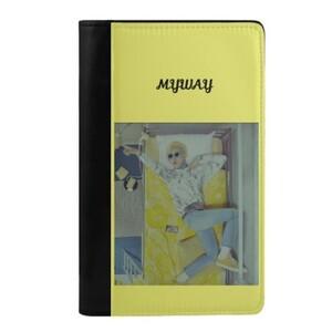 Notebook MYWAY 生活態度