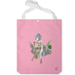 HxY-Jumbo Tote Bag 單肩帆布袋