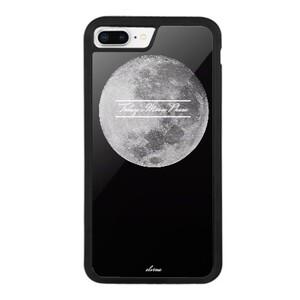 The Full Moon iPhone 8 Plus Bumper Case