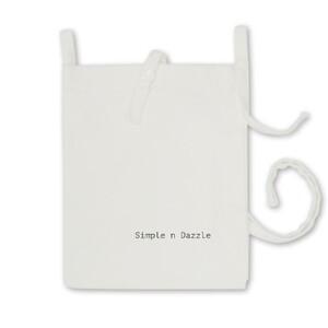 [Simple n Dazzle] Mini Cross Body Bag
