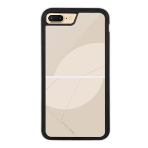 Circle&line iPhone 7 Plus 防撞殼