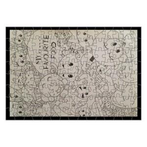 Rectangle Puzzle (120 Pieces)