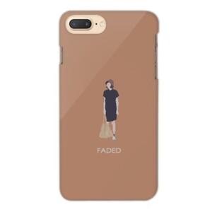 人像 Graphics iPhone Case