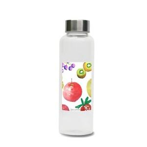 Juicy drink - Glass Bottle