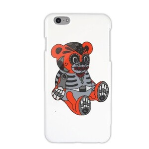 Bear iPhone 6/6s Glossy Case