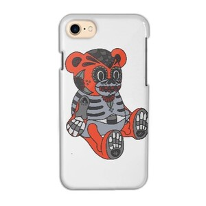 Bear iPhone 7 Glossy Case