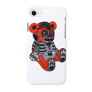 Bear iPhone 8 Glossy Case