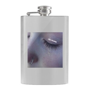 Life Source lol nothin much Flask