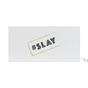 #SLAY Rectangle Light Box