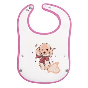 Dog Baby Pocket Bib