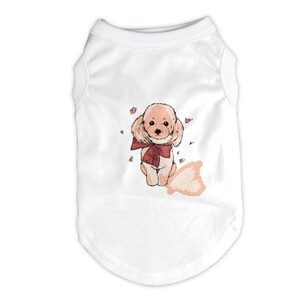 Dog Doggie Tank Top