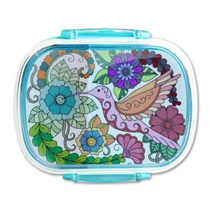 Bird Lunch Box