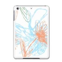 四季花開 好運來 iPad mini 1/2/3 Bumper Case
