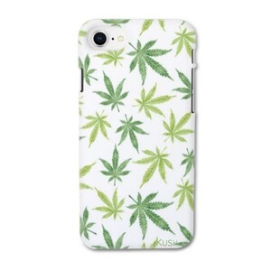 iPhone 8 Case - weed#1