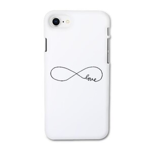 iPhone 8 Case infinity#1