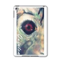 萬聖節 殭屍派對 iPad mini 4 Bumper Case