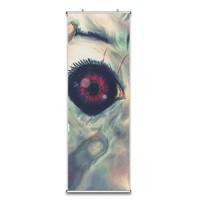 萬聖節 殭屍派對 Fabric Wall Scroll Poster 18