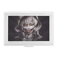 Kaneki Cigarette case
