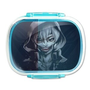 Kaneki Lunch Box