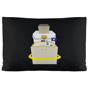 BOXMAN 枕頭套