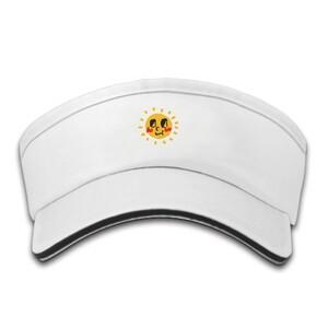 小太陽運動防曬帽