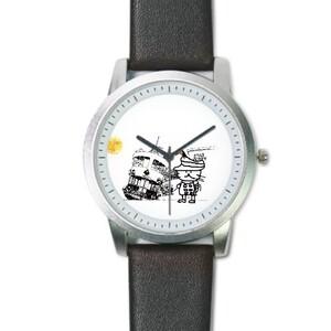 WDC Classic Watch