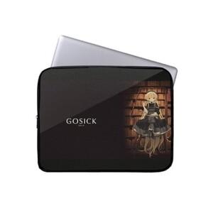 10.5 吋手提電腦保護袋  羅莉