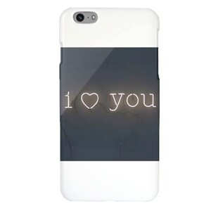 ❤ iPhone 6/6s Plus Glossy Case