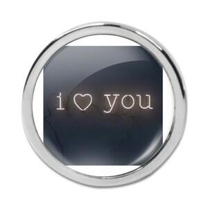 ❤ Round Ring
