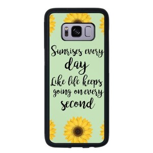 001 Samsung Galaxy S8 Bumper Case