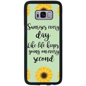 001 Samsung Galaxy S8 Plus Bumper Case