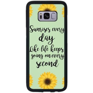 001 Samsung Galaxy S8 Plus Bumper Case