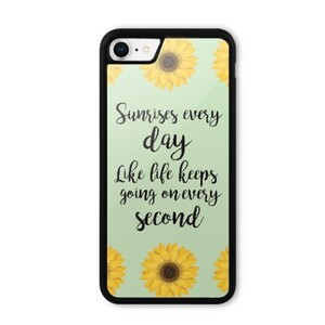 001 iPhone 8 Bumper Case