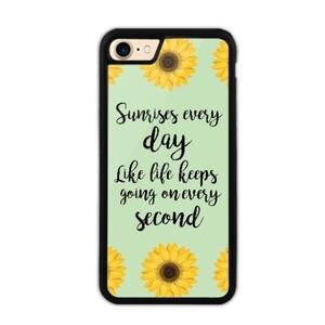001 iPhone 7 Bumper Case