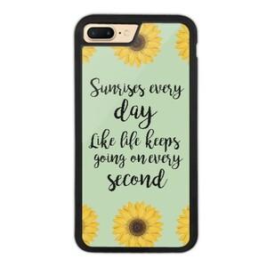 001 iPhone 7 Plus Bumper Case