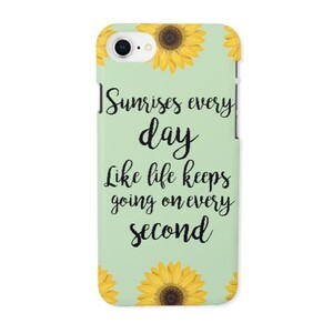 001 iPhone 8 Glossy Case