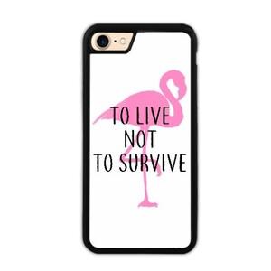 002 iPhone 7 Bumper Case