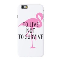 002 iPhone 6/6s TPU Dual Layer Protective Case