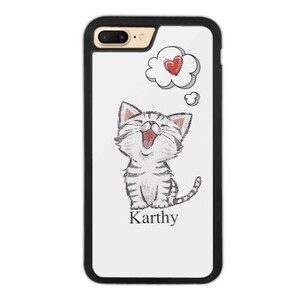 iPhone 7 Plus Karthy仔