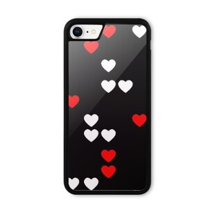 Heart iPhone 8 Bumper Case