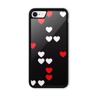 Heart iPhone 8 Bumper Case