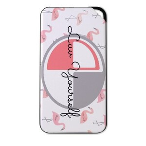 Flamingos Power Bank(5000mah)