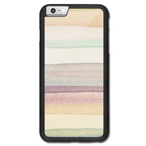 warm stripes iPhone 6/6s Plus Bumper Case