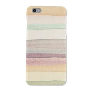warm stripes iPhone 6/6s Matte Case