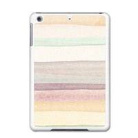 warm stripes iPad mini 1/2/3 Bumper Case