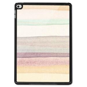 warm stripes iPad Air 2 Bumper Case