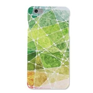 summer color puzzles iPhone 6/6s Matte Case