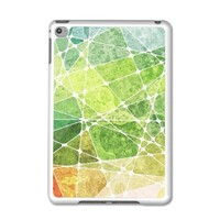 summer color puzzles iPad mini 4 Bumper Case